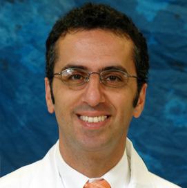 Triple board certified Cardiologist doctor Jack Farahi