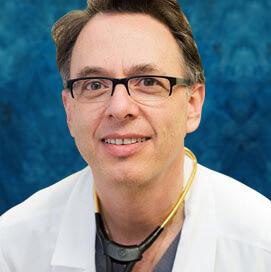 Board certified LA Cardiologist Dr. Weiss