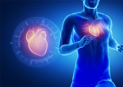 heart health evaluations Los Angeles